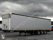 semi remorque Schmitz Cargobull CURTAINSIDER/STANDARD/COILMULD AXLE