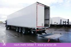 semi remorque Schmitz Cargobull SKO 24/ LBW 2000 kg / ZURRLEISTE / ZURRINGE