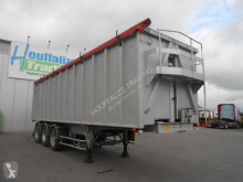 General Trailers Benalu - Aluminium - 48 cub semi-trailer