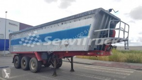 Stas P34 semi-trailer