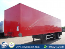 Floor FLO 1220K1 semi-trailer