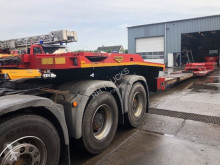 Broshuis 2ABD-38 - 2X EXTANDABLE 8,61M semi-trailer