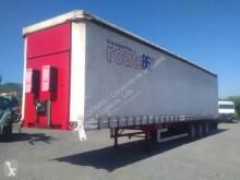 Lecitrailer LTP 3ES semi-trailer