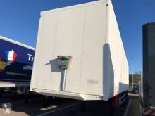 Samro SAMRO BM 290 XB semi-trailer