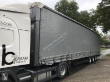 Schmitz Cargobull MEGA, HEFDAK, LIFTAS semi-trailer