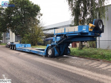 Nicolas Lowbed 67000 KG, mtr Extendable, 3,5 inch/Duim kingpin, Lowbed, B 2,74 semi-trailer