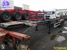 semi remorque LAG 40' - 45' Container Transport