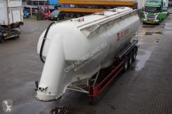 semi remorque Feldbinder Bulk Trailer Pneumatic EOT 533 / 53.000 Ltr