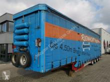 Lück STP35 /2 Achsen nachlaufgelenkt /bis 4,5m Breite semi-trailer