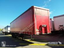 semirremolque Schmitz Cargobull Rideaux Coulissant Standard