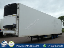 Van Eck MEGA FRIGO carrier vector 1800 semi-trailer