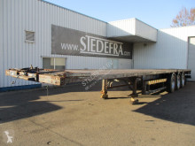 SDC 0165 Trailer , 3 ROR axle semi-trailer