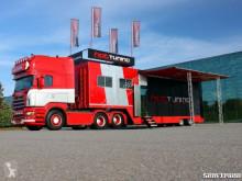 trailer bakwagen Krone