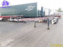 Van Hool 40' - 45' Container Transport semi-trailer