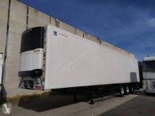 Guillen Frigorifco semi-trailer