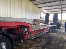 Louault Non spécifié semi-trailer