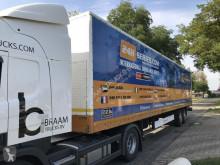 trailer bakwagen onbekend