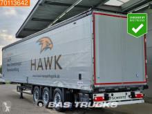 Schmitz Cargobull SCB*S3T Speedcurtain Schnelloffnung Liftachse Safetyroof semi-trailer