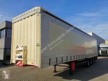 Krone SD / BPW / 2,80m Innenh. / EDSCHA / 4 Staukästen Auflieger