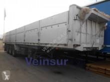Leciñena SRV-3ED semi-trailer