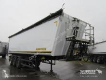 semi remorque benne Schmitz Cargobull