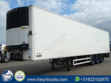 semi remorque Chereau CARRIER VECTOR 1800