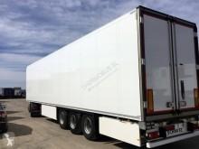 полуремарке хладилно еднотемпературен режим Schmitz Cargobull