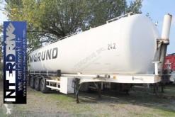 semi remorque Benalu semirimorchio silos ribaltabile 62000 litri