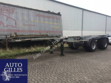 Floor FLO-24B semi-trailer