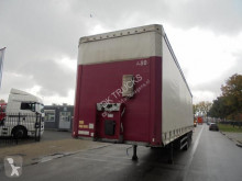 полуремарке Schmitz Cargobull SCHMITZ (3 X SAF DISC BRAKE AXLE - LIFT AXLE)