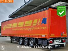 Schmitz Cargobull SCB*S3T SAF Edscha Liftachse Alu Latten Auflieger
