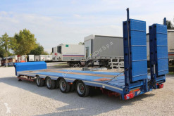 Cometto SEMIRIMORCHIO, CARRELLONE, 4 assi semi-trailer