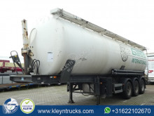 naczepa Spitzer SK 2758 CAL 53 m3 tipping silo