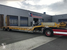 Robuste Kaiser Low loader, with Ramps, Hydro-Winch, S 380 2F