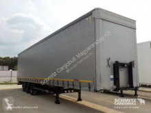 Kögel Curtainsider Standard semi-trailer