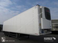 Schmitz Cargobull Tiefkühler Standard Doppelstock Trennwand semi-trailer