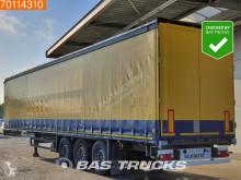 полуремарке Schmitz Cargobull SCB*S3T Edscha Tuv 6-2020