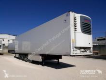 semi reboque Schmitz Cargobull Caixa congelador Multitemp
