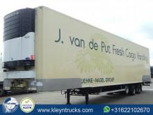 Van Eck DT-31 semi-trailer