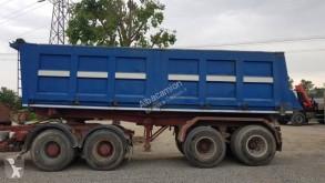 Aterno semi-trailer