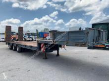 Leciñena Semi reboque semi-trailer