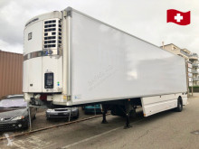 n/a refrigerated semi-trailer