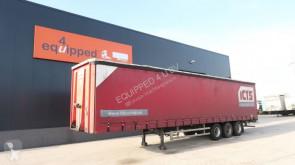 LAG Rostfreier Rahmen, SAF, NL-Auflieger, 80% Reifen semi-trailer
