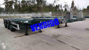 Nooteboom FT-43-03V semi-trailer