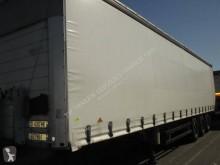 semi remorque Schmitz Cargobull RIDEAUX COULISSANT PORTE BOBINE