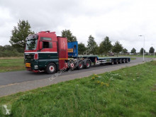Faymonville SPZ 5 AAAX Wing Carrier semi-trailer