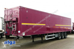 Knapen K 200/82 m³./Cargo Floor/Lift/Plane semi-trailer