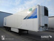 semi remorque Schmitz Cargobull Tiefkühler Standard Trennwand