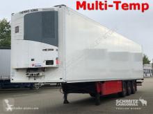 Schmitz Cargobull Tiefkühler Multitemp Auflieger
