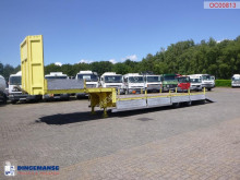 naczepa Robuste Kaiser Semi-lowbed trailer 8.2 m / 33 t + ramps